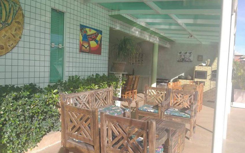 MANSÃO luxuosíssima em um dos melhores condomínios de UNAMAR – CABO FRIO